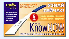 KnowNow 5 мм